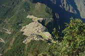 Ruins of Machu Picchu III