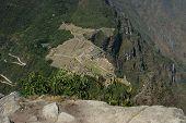 Ruins of Machu Picchu II