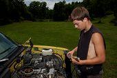 Teenage Mechanic