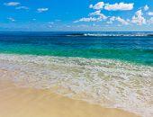 Scene Beach Waters