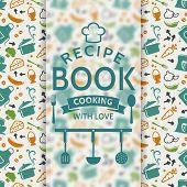 picture of recipe card  - Recipe book - JPG