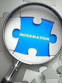 image of missing  - Information  - JPG