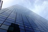 Corporate Building - Perspective