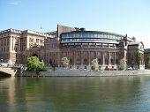Parlamento sueco 02