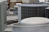 Commercial Air Conditioners