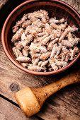 Pine Buds, Natural Healer poster