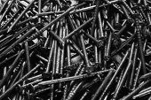 Pile Of Nails
