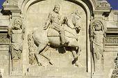 France; Lyon Or Lyons: The King Henri 4Th