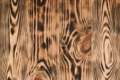 Wood Surface. Wood Brown Oak Natural Pattern Background Texture. Dark Wooden Texture. Old Wooden Boa poster