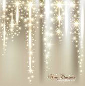 pic of sparkles  - Elegant Christmas background with snowflakes and place for text - JPG