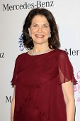 LOS ANGELES - OCT 20:  Sherry Lansing arrives at  the 26th Carousel Of Hope Ball at Beverly Hilton H