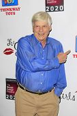 LOS ANGELES - OCT 15: Robert Morse at the LES GIRLS 12th annual cabaret at Avalon on October 15, 2012 in Los Angeles, California.