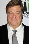 LOS ANGELES - OCT 22:  John Goodman arrives at  the 2012 Hollywood Film Festival Gala at Beverly Hil