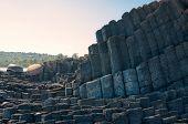 Giant's Basalt Causeway, Vietnam
