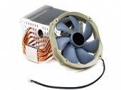 Computer Cooling Heat Sink