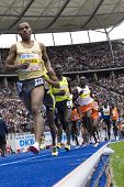 June 14 2009; Berlin Germany. BEKELE, Kenenisa (ETH) competing in the 5000mtrs at the DKB ISTAF 68 I