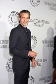 Timothy Olyphant at the Paley Center for Media 2013 Benefit Gala, 20th Century Fox Studios, Los Ange