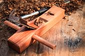 Traditional Carpentry Tool