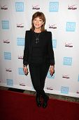 Frances Fisher at the Peace Over Violence 42nd Annual Humanitarian Awards, Beverly Hills Hotel, Beverly Hills, CA 10-25-13