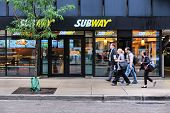 Chicago Subway Store