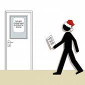 Santa interview