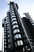 Lloyd's Building In London