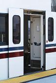Lightrail Doors