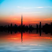 stock photo of emirates  - Dubai - JPG