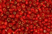 Red Sead Beads