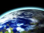 World Banner 3D