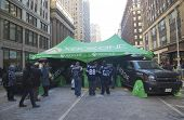 XBox One presented on Broadway during Super Bowl XLVIII week in Manhattan