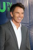 LOS ANGELES - JUL 17:  Tim Daly at the CBS TCA July 2014 Party at the Pacific Design Center on July