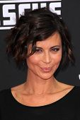 LOS ANGELES - JUL 16:  Catherine Bell at the