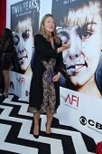 LOS ANGELES - JUL 16:  Sheryl Lee at the 'Twin Peaks - The Entire Mystery' Blu-Ray/DVD Release Party