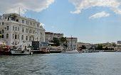 Institute Of Biology Of Southern Seas And Aquarium In Sevastopol