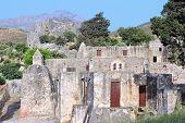 Crete Preveli Monastery
