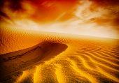 stock photo of nubian  - sand desert - JPG