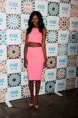 LOS ANGELES - JUL 20:  Xosha Roquemore at the FOX TCA July 2014 Party at the Soho House on July 20,