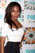 LOS ANGELES - JUL 20:  Nicole Beharie at the FOX TCA July 2014 Party at the Soho House on July 20, 2