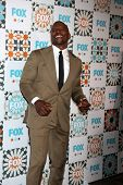 LOS ANGELES - JUL 20:  Terry Crews at the FOX TCA July 2014 Party at the Soho House on July 20, 2014 in West Hollywood, CA