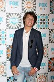 LOS ANGELES - JUL 20:  Nolan Sotillo at the FOX TCA July 2014 Party at the Soho House on July 20, 2014 in West Hollywood, CA