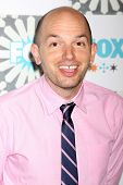 LOS ANGELES - JUL 20:  Paul Scheer at the FOX TCA July 2014 Party at the Soho House on July 20, 2014 in West Hollywood, CA