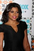 LOS ANGELES - JUL 20:  Taraji P Henson at the FOX TCA July 2014 Party at the Soho House on July 20,