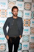 LOS ANGELES - JUL 20:  Tom Mison at the FOX TCA July 2014 Party at the Soho House on July 20, 2014 i