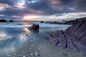 Sharrow Beach