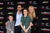 LOS ANGELES - MAR 11:  Nestor Carbonell at the