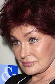 LOS ANGELES - MAR 3:  Sharon Osbourne at the