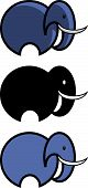 Circular Elephant