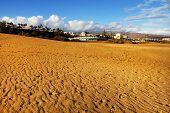 Las Dunas des Maspalomas, Gran Canaria, Spain