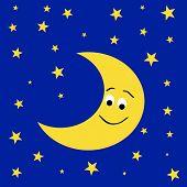friendly mr moon